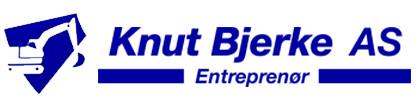 Knut Bjerke logo